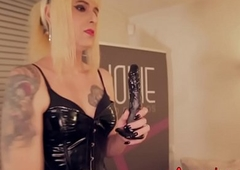 Lady-boy playthings sheboy consequent