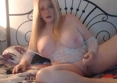 bared Plumper  fat aggravation t-girl matsturbating unattended show- foreigner shemalexxxcam.xyz
